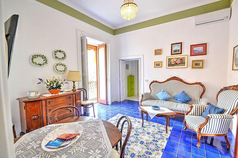 Appartamento Giulietta, holiday rental in Pogerola