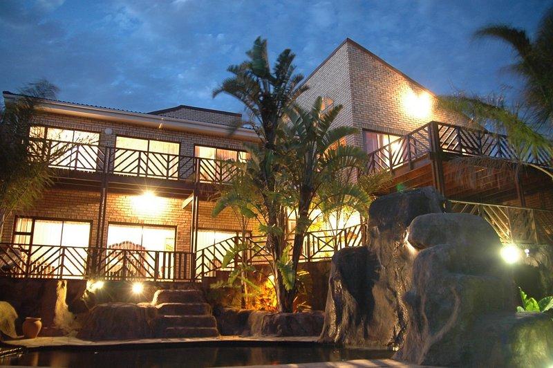Holiday home - Bon a vie, location de vacances à Gonubie