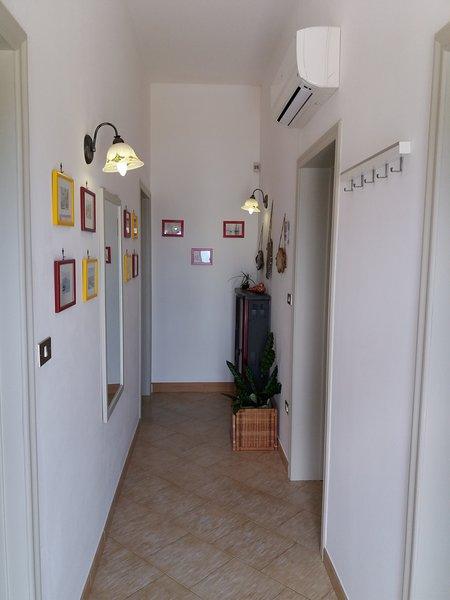 Corridor app.vista sea.