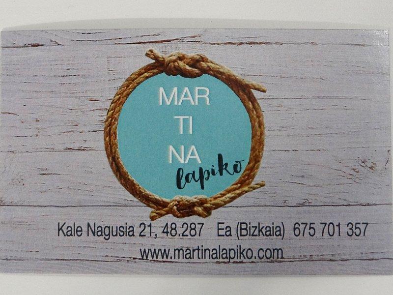 MARTINA LAPIKO I, URDAIBAI, holiday rental in Kanala