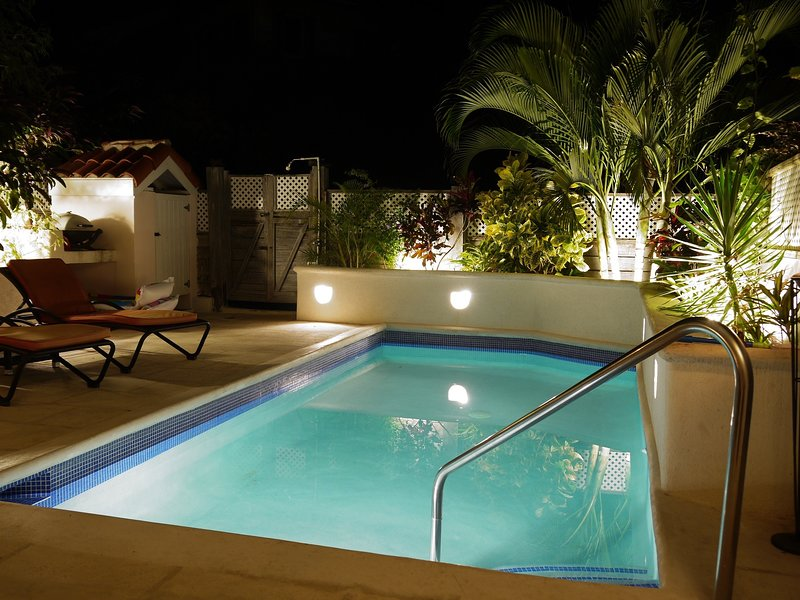 Porters Gate 3 Bed House with private pool. Quarantine approved, holiday rental in Porters
