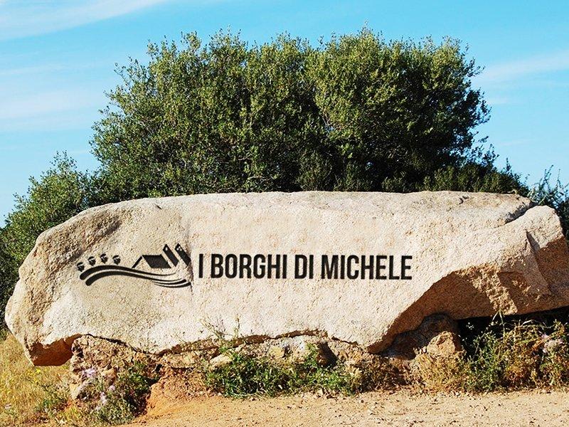 I borghi di Michele - Graziosa villa con giardino, alquiler de vacaciones en Villasimius