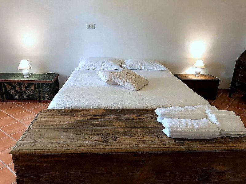 Casa del borgo, holiday rental in Vita