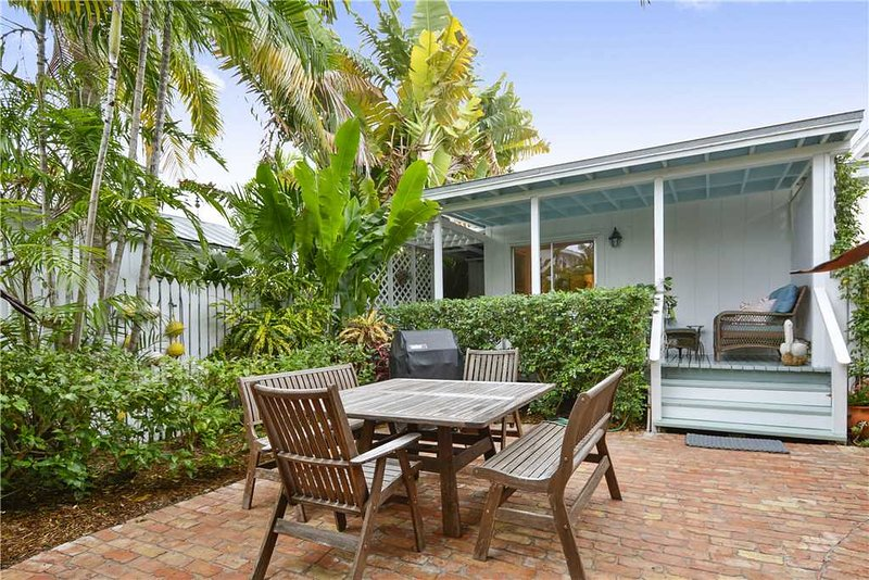 Sunny View, vacation rental in Key West