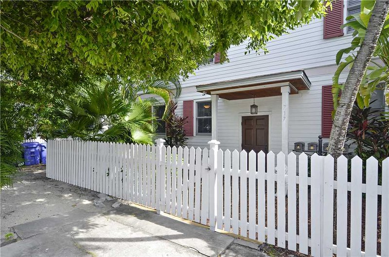Emma's Escape, vacation rental in Key West