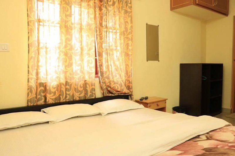 Skylarc Homestay (Bedroom 5), vacation rental in Masinagudi