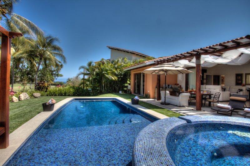 Villa Boutique La Magdalena, vacation rental in Punta de Mita