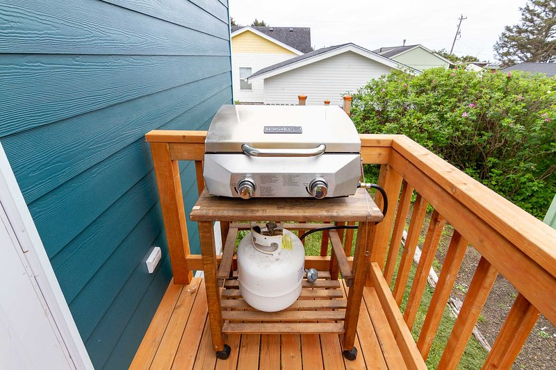 Grill for your BBQing needs.