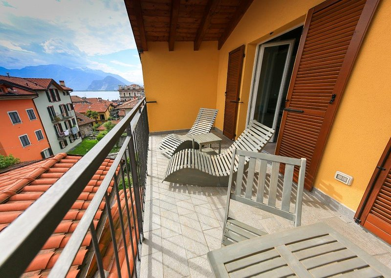 Appartamento  Federico, holiday rental in Pallanza