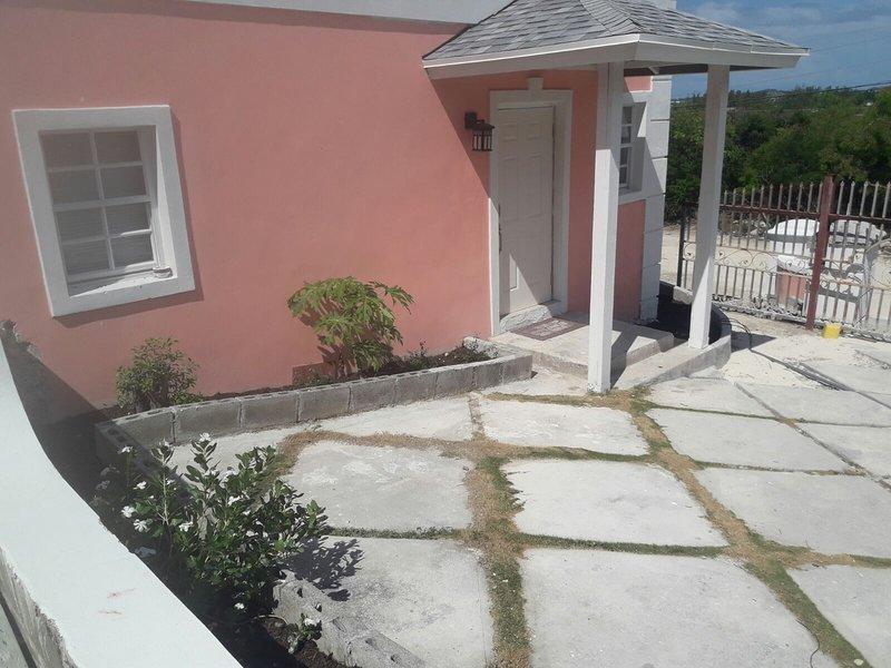 Exuma Harmony Villas, holiday rental in George Town