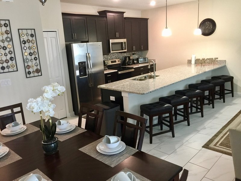 ChampionsGate Best Florida Vacation Home, holiday rental in Orlando