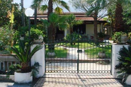 Casa Galice, holiday rental in Patti