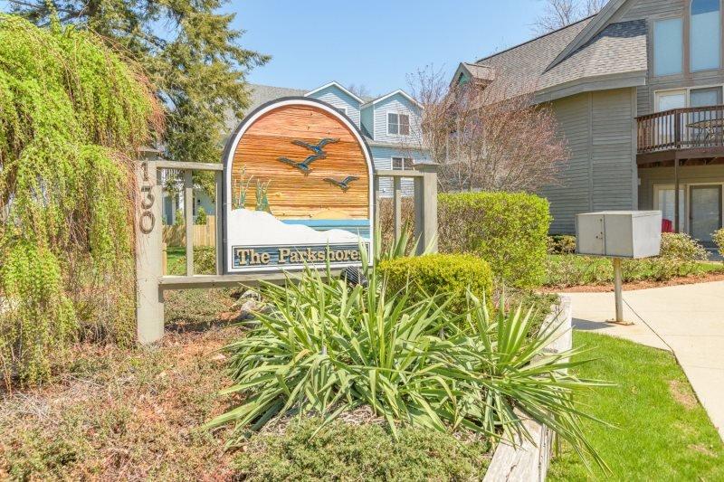 Parkshores #2, location de vacances à South Haven