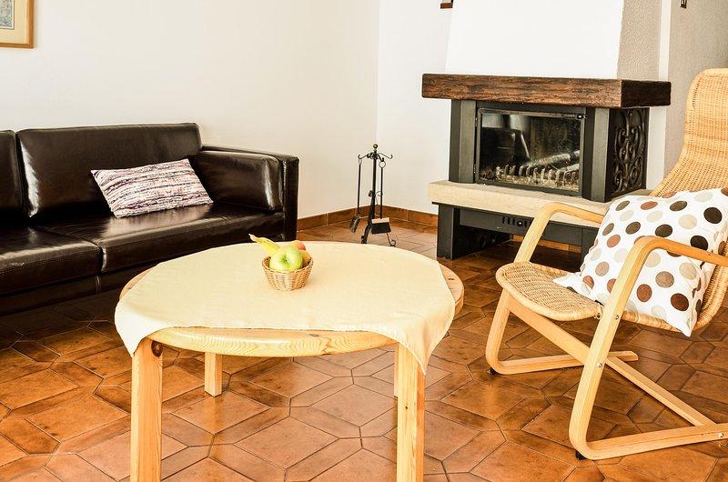 Casa Sabina G - Ferienwohnung am Lago Maggiore, alquiler de vacaciones en Lago Mayor