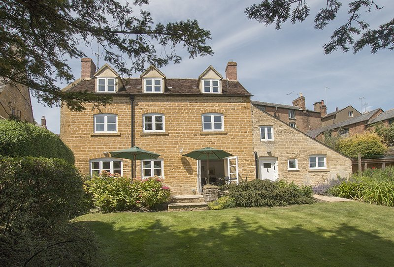 The Glen (Blockley), holiday rental in Chipping Campden