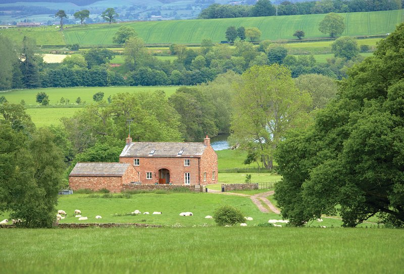Udford House, holiday rental in Brougham