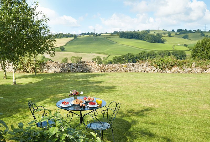 The Manger, holiday rental in Chardstock