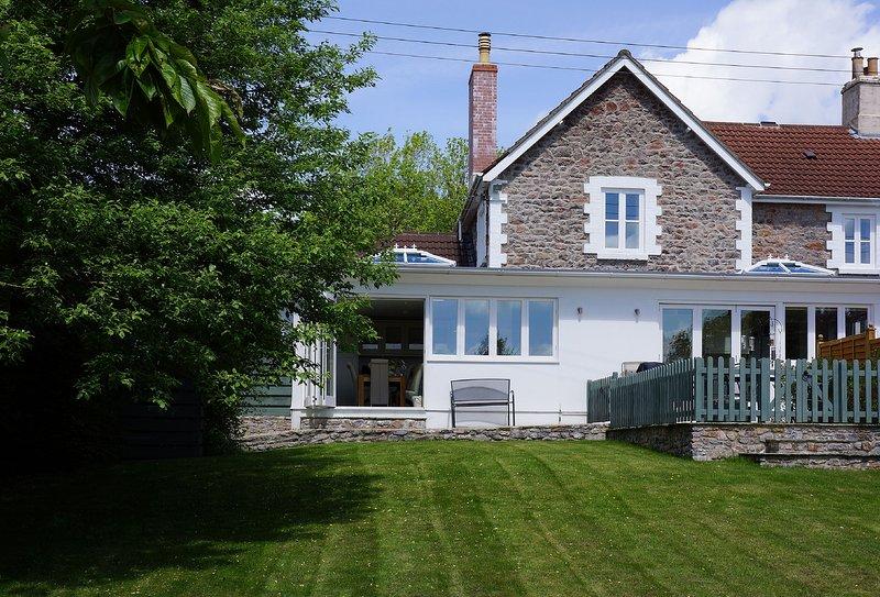 Lavender Cottage, casa vacanza a Camerton
