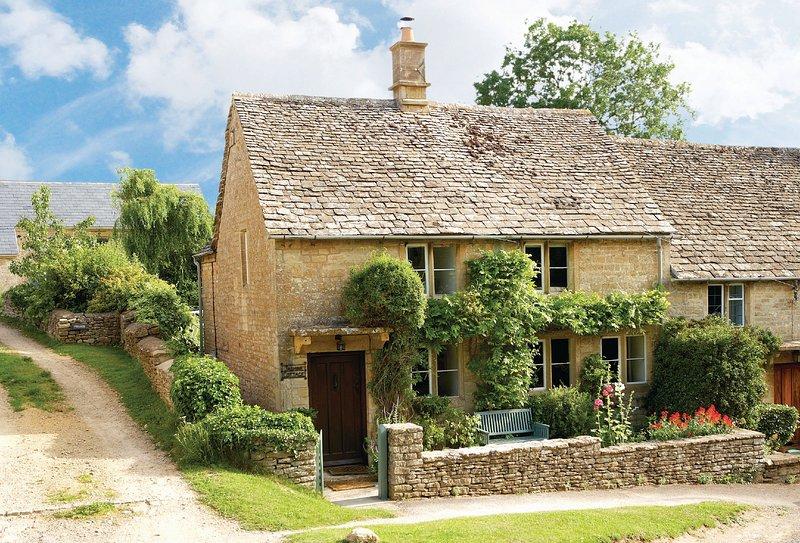 Jasmine Cottage (Oxfordshire), holiday rental in Burford