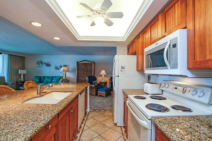 Sundial K305, holiday rental in Sanibel Island