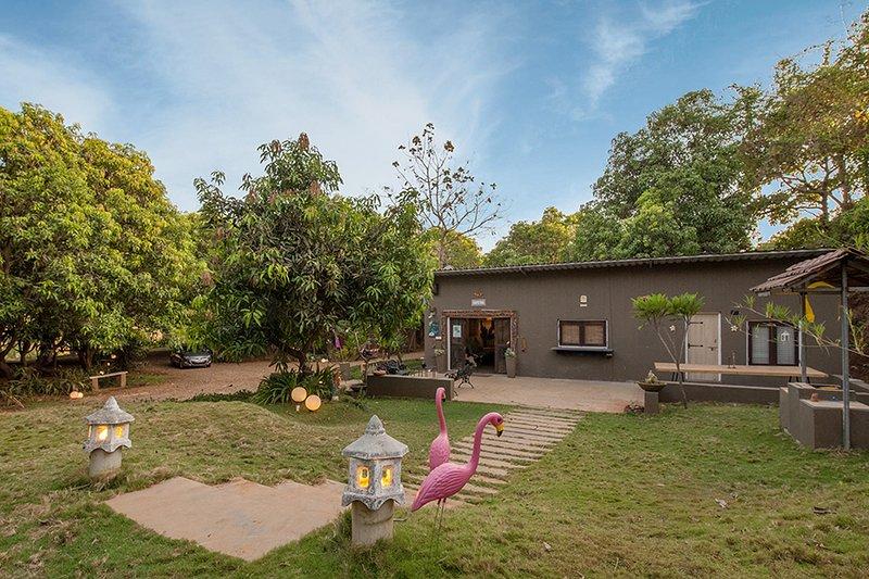 Mango Retreat by Vista Rooms, aluguéis de temporada em Raigad District