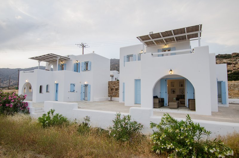 Self Catering House in Magganari Beach