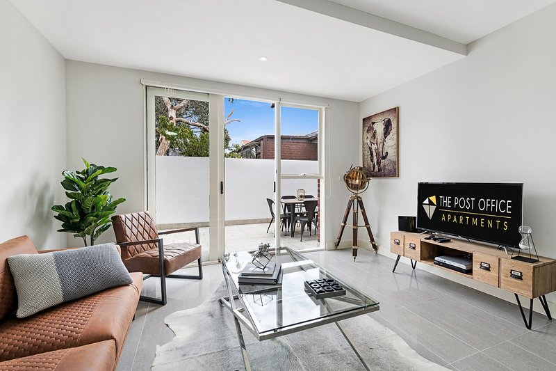 BRAND NEW! 2 Bed 1 Bath Apartment in St Kilda East – semesterbostad i St Kilda East
