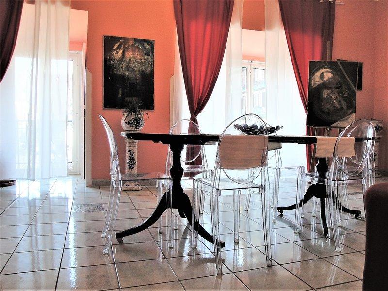 Salotto Salon