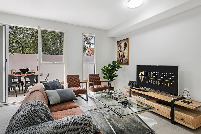 BRAND NEW! 1 Bed 1 Bath Apartment in St Kilda East, holiday rental in Balaclava