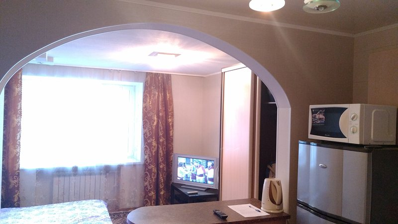 Квартира в Пятигорске посуточно, vacation rental in Kislovodsk