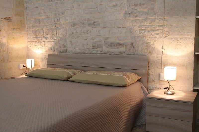 Dimora WhiteStone, holiday rental in Castel del Monte