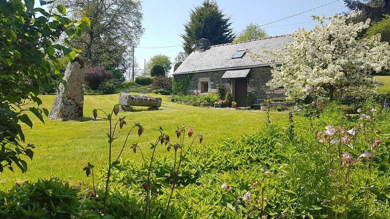 Kerambellec Cottage