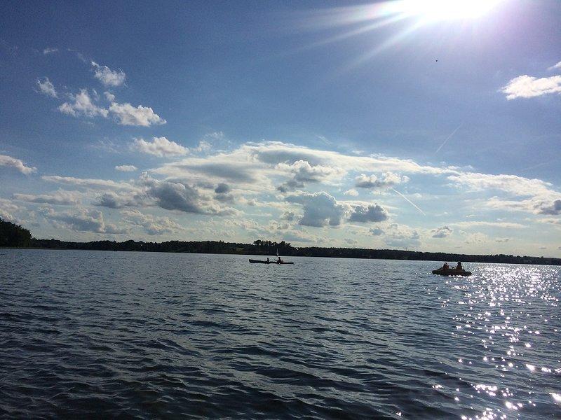 Narie Lake
