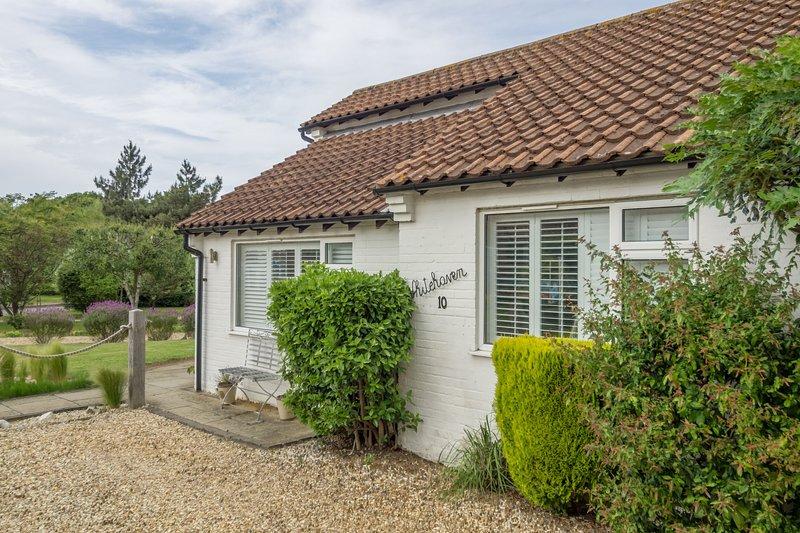 Whitehaven, casa vacanza a Burnham Deepdale