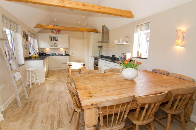 Seagrass, holiday rental in Thornham