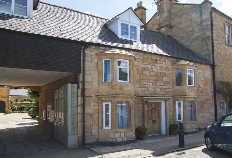 Sherborne House, holiday rental in Chipping Campden