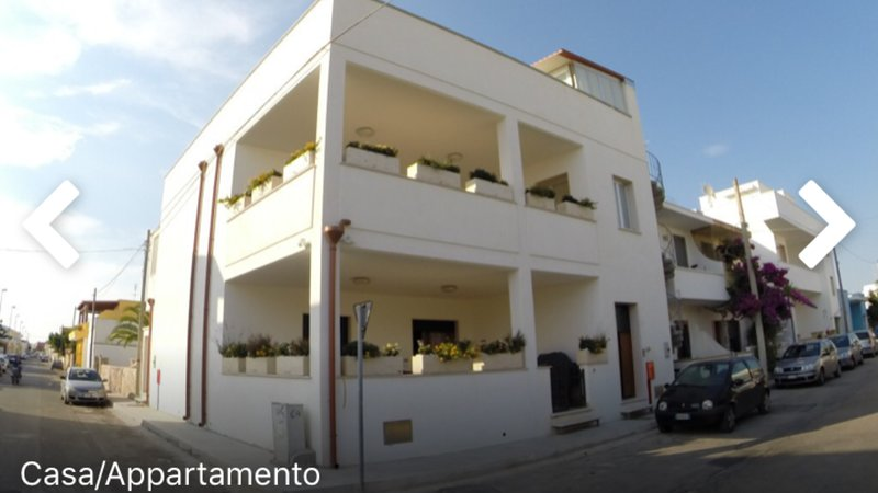 Apartamento Torre San Giovanni (1)