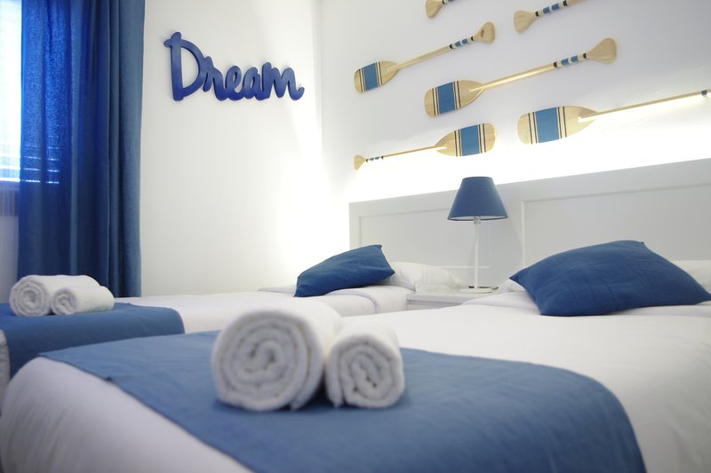 MAGMA Rooms Lanzarote Blue, alquiler vacacional en Playa Honda