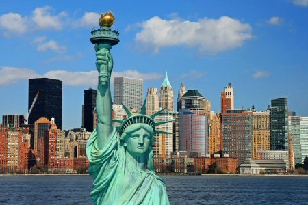 New York City the greatest travel experience in the world.