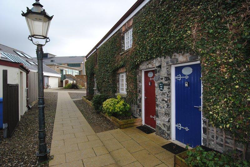 Baptist Chalet - Munster - Causeway Coast Rentals, casa vacanza a Portstewart