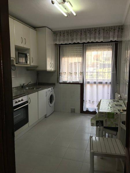 Full kitchen without lavabavijllas
