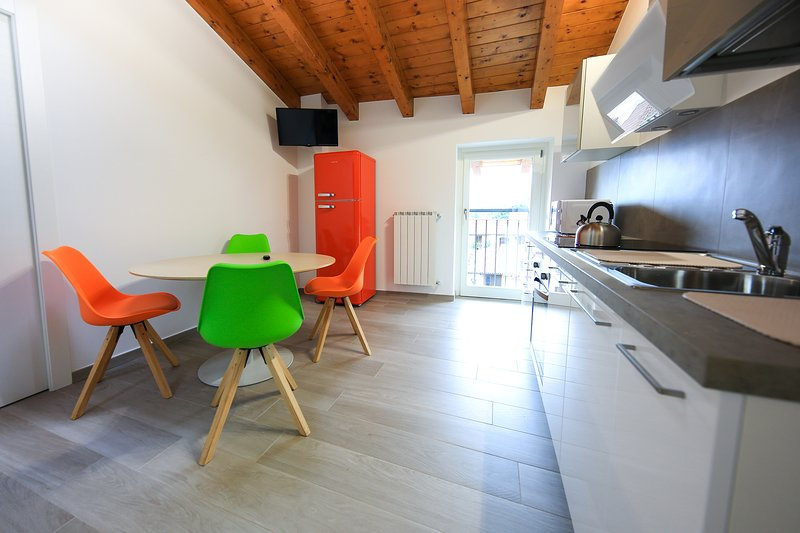 Appartamento Tommaso, holiday rental in Pallanza