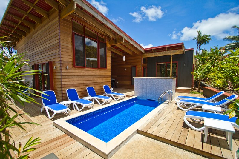 Paradise Holiday Homes Rarotonga, vacation rental in Rarotonga