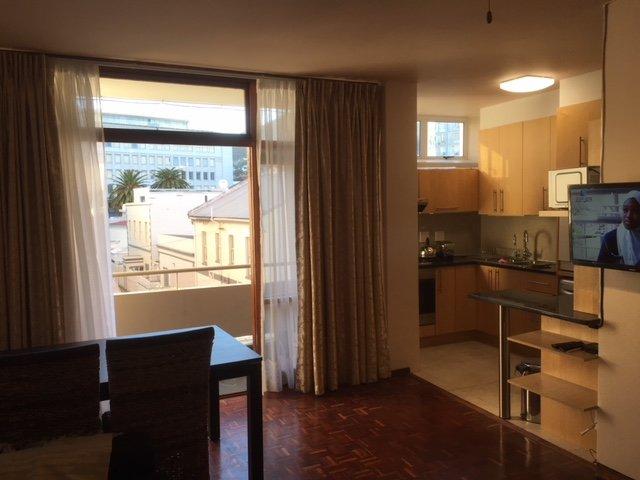 Studio Apartment, self-catering, holiday rental in Vredehoek