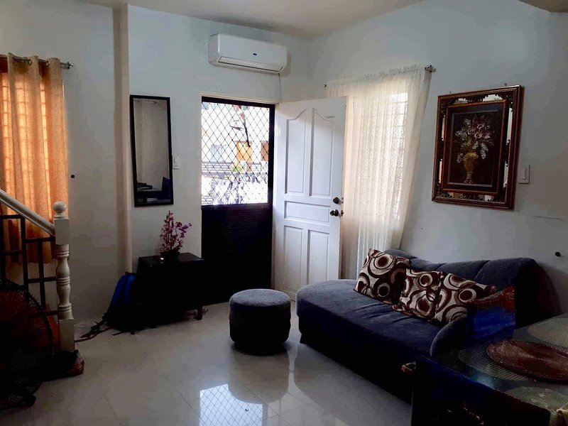 Downtown Prominenza 844, holiday rental in Baliuag