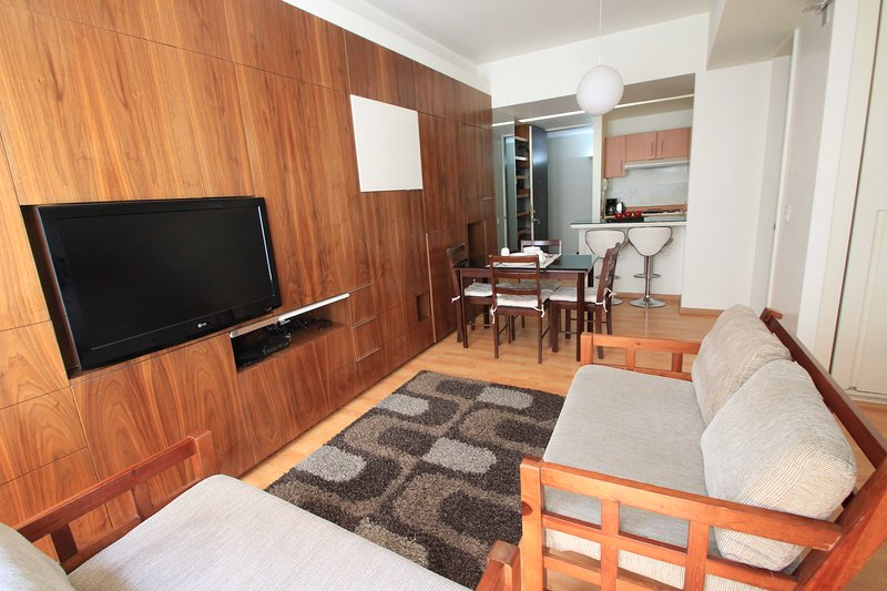 Alameda Downtown Suite, 327, vacation rental in Mexico City