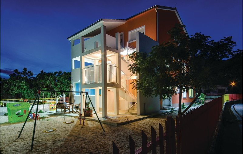 Perfect destination for family with children