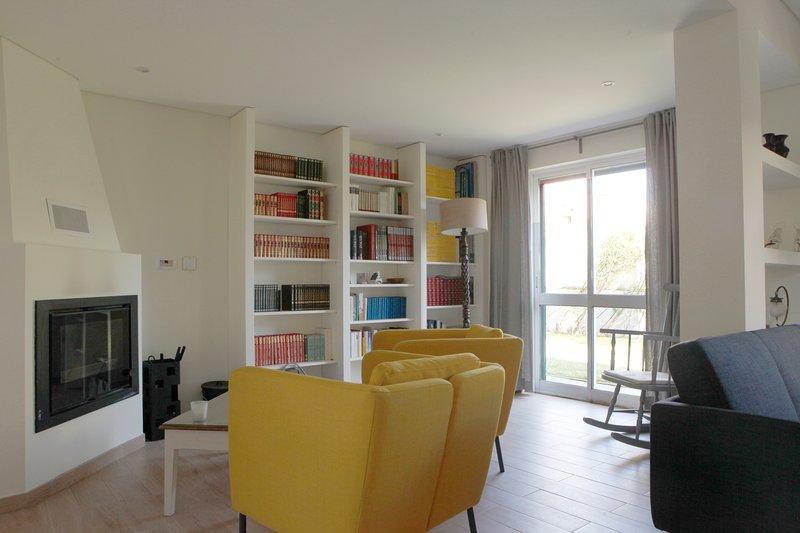 Cascais coast Family Villa – semesterbostad i Estoril