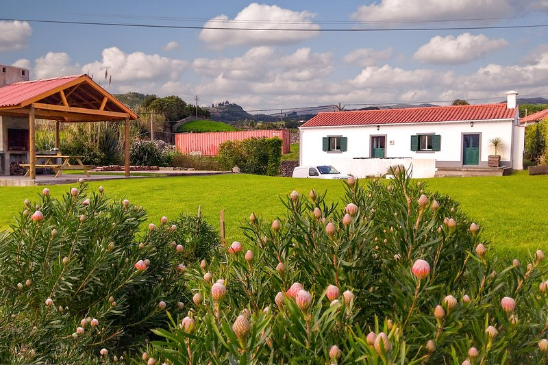 Quinta das Proteas, vacation rental in Praia do Norte