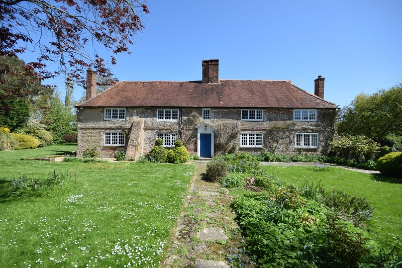 Tripadvisor Poplars Farm House Almodington Vakantiehuis In